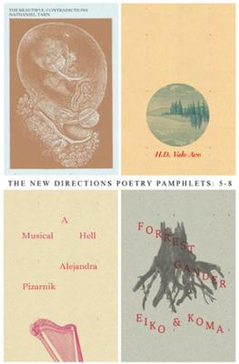 Poetry Pamphlets 5-8 by Hilda Doolittle