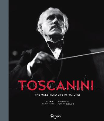 Toscanini by Marco Capra