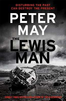 Lewis Man by Peter May