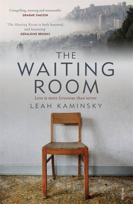 Waiting Room book