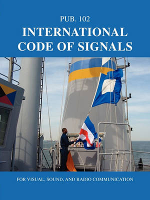 International Code of Signals by Nima