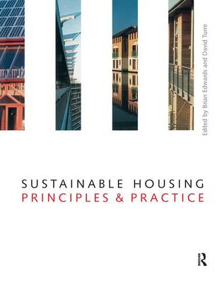 Sustainable Housing by Brian Edwards