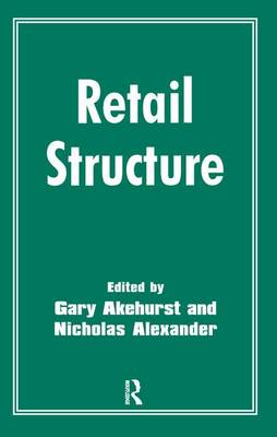 Retail Structure by Gary Akehurst