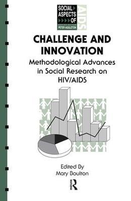 Challenge & Innovation book