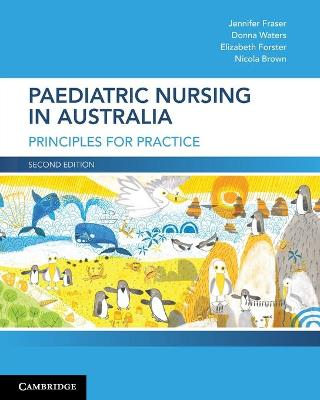 Paediatric Nursing in Australia by Jennifer Fraser