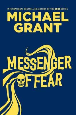 Messenger of Fear book