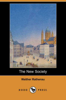 New Society (Dodo Press) book
