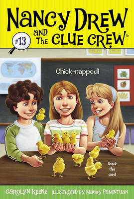 Chick-napped! by Carolyn Keene