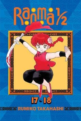 Ranma 1/2 (2-in-1 Edition), Vol. 9 by Rumiko Takahashi