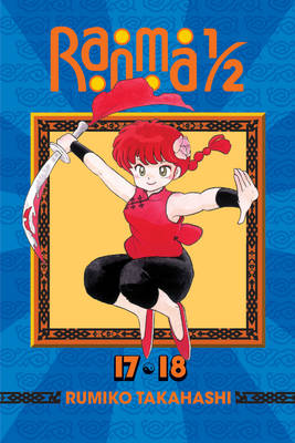 Ranma 1/2 (2-in-1 Edition), Vol. 9 by Rumiko Takahashi