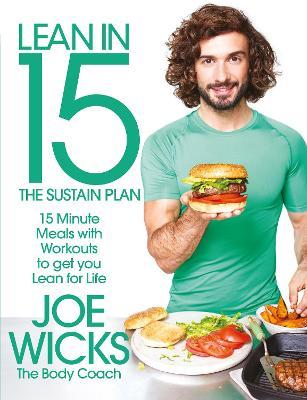 Lean in 15 - The Sustain Plan by Joe Wicks
