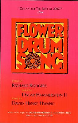 Flower Drum Song by David Henry Hwang