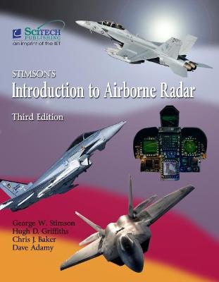 Stimson's Introduction to Airborne Radar by George W. Stimson