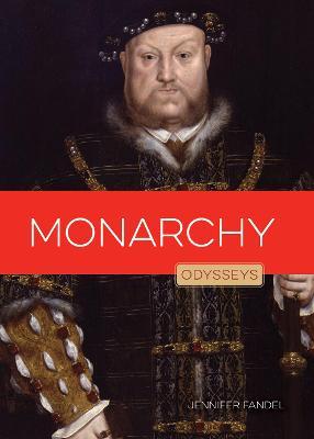 Monarchy book