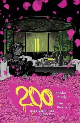200 by Jennifer Brody