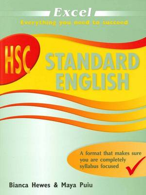 HSC Standard English Year 12 by Maya Puiu