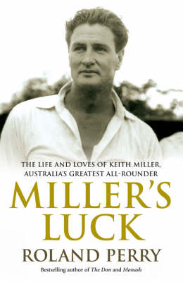 Miller's Luck by Roland Perry