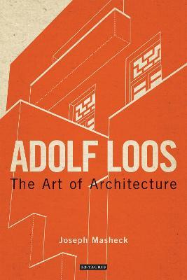Adolf Loos by Joseph Masheck