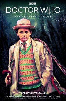 Doctor Who: The Seventh Doctor Volume 1 book
