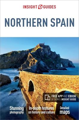 Insight Guides Northern Spain by