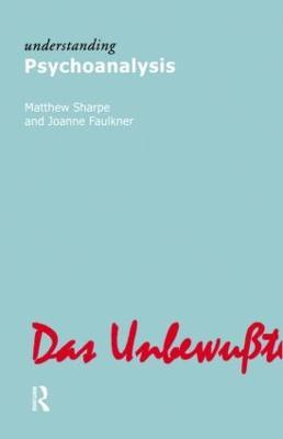 Understanding Psychoanalysis book