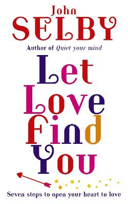 Let Love Find You book