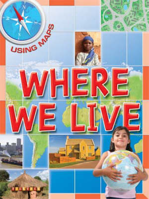Where We Live by Susan Hoe