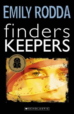 Finders Keepers by Emily Rodda