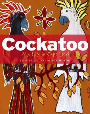 Cockatoo book