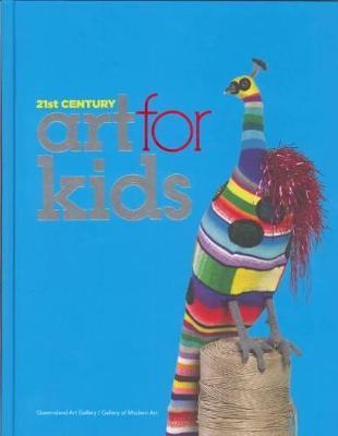 21st Century Art for Kids book