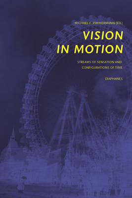 Vision in Motion book