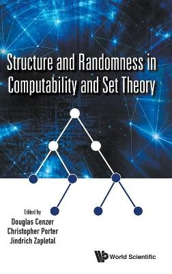 Computability, Forcing And Descriptive Set Theory by Douglas Cenzer