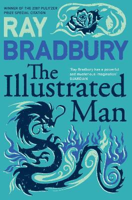 Illustrated Man book
