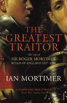 Greatest Traitor by Ian Mortimer