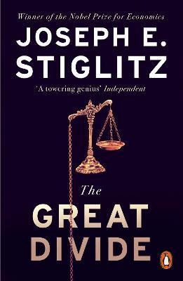Great Divide by Joseph Stiglitz
