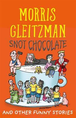 Snot Chocolate book