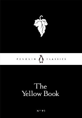 Yellow Book book