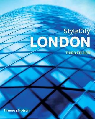 StyleCity London book