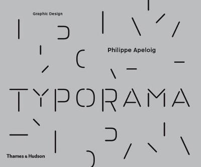 Typorama by Alice Morgaine