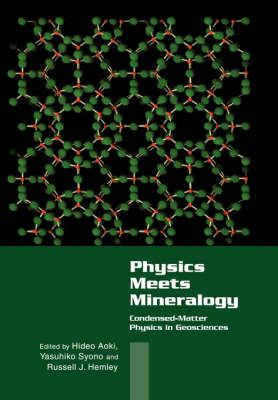 Physics Meets Mineralogy by Hideo Aoki