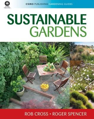 Sustainable Gardens by Rob Cross