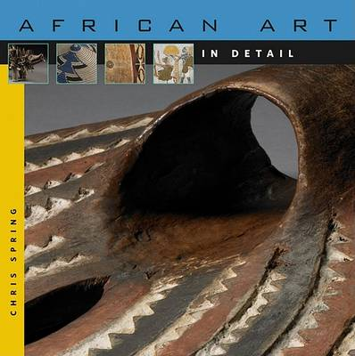 African Art in Detail by Chris Spring