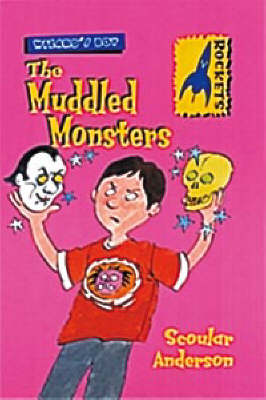 Wizard's Boy: the Muddled Monsters book