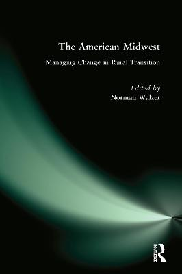 The American Midwest by Norman Walzer
