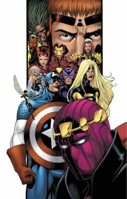 The Avengers/Thunderbolts: v. 2: Best Intentions by Kurt Busiek