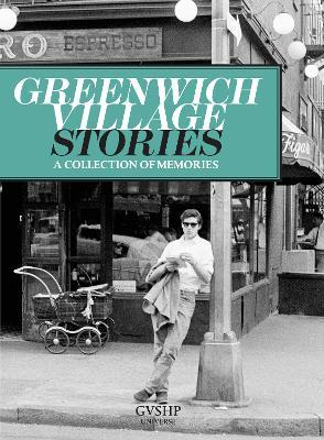 Greenwich Village Stories by Judith Stonehill