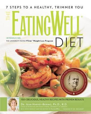 EatingWell (R) Diet book