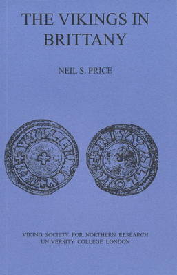 The Vikings in Brittany by Neil S. Price