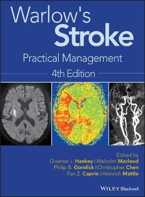 Warlow's Stroke: Practical Management book