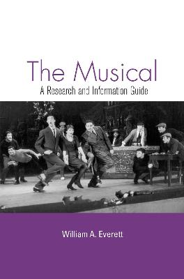 The Musical by William Everett